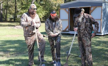 Duck Dynasty Records Ratings Record for A&E