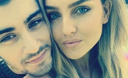 Zayn Malik and Perrie Edwards: It's Over!