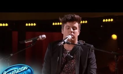 American Idol Top 3 Performance Recap: Making a Choice