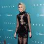 Kristen Stewart: See-Through Dress Photo