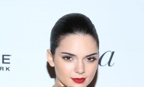 Kendall Jenner Diet & Beauty Secrets: Star Shares All!