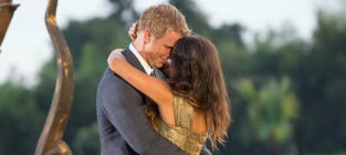 Catherine Giudici and Sean Lowe: Through the Years