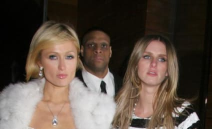 Nicky Hilton Carries Bag, Connolly No Longer Bagging Her