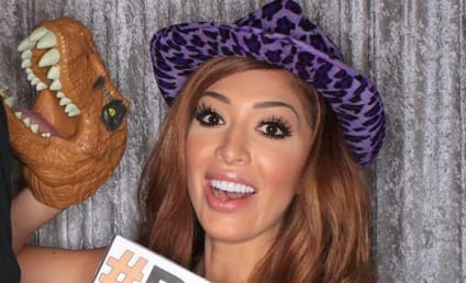 Farrah Abraham: 'The Bachelor' B-tches Are Judgmental Messes!