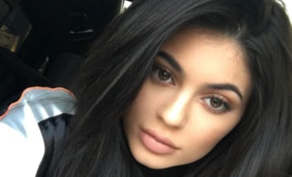 Kylie Jenner BREAKS SILENCE on Tyga Breakup Rumor!