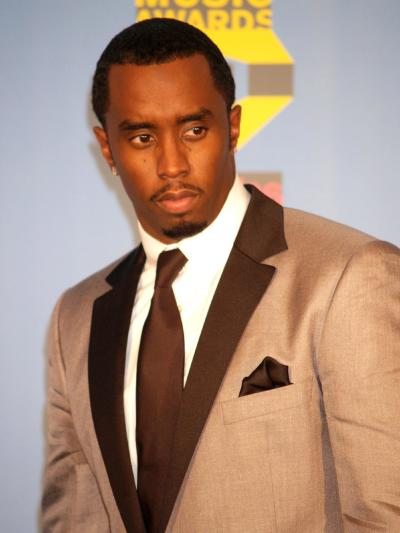 Diddy MTV VMAs Photo