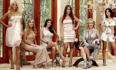 "The Real Housewives of Miami Cast Speaks on ""Above the Belt"" Drama to Come"