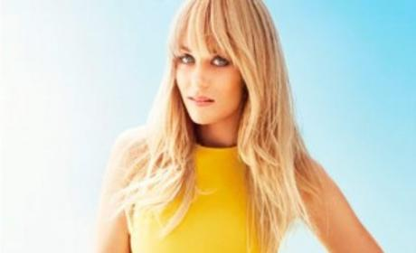 Lauren Conrad With Bangs