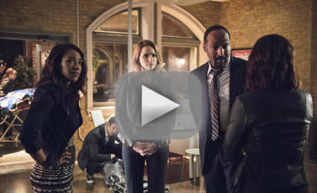 The Flash Season 2 Episode 5 Recap: A Harry Situation