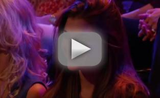 The Bachelorette Clip - Ashley Hebert Live Ultrasound