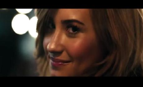 """Demi Lovato Teases Music Video for """"Made in the USA"""""""
