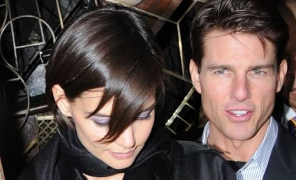 Tom Cruise Loves Family: Katie Holmes Has Bad Hair