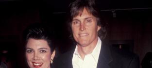 Kris Jenner and Bruce Jenner, Old School