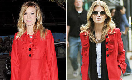 Fashion Face-Off: Kristin Cavallari vs. AnnaLynne McCord