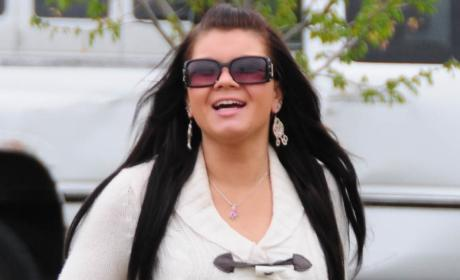 Amber Portwood and Matt Baier: Back Together Already!