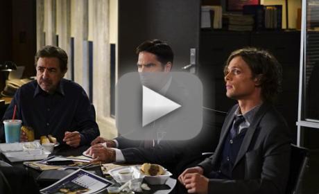 Criminal Minds Season 10 Episode 7 Recap: Hashtag Murder
