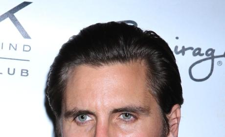 Friends to Scott Disick: Go to Rehab!