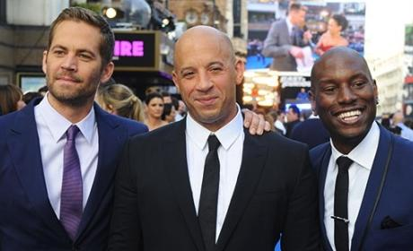 Vin Diesel: Furious 7 Should Win an Oscar, But Academy is a Bunch of Haters
