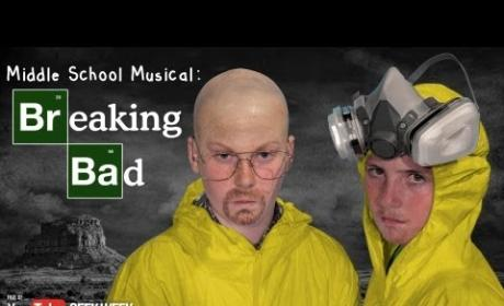 Breaking Bad Musical