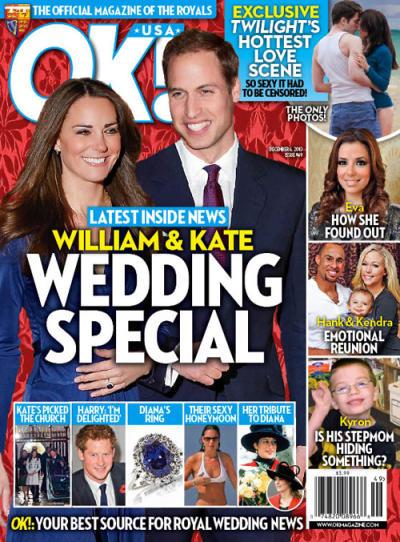 A Wedding Special