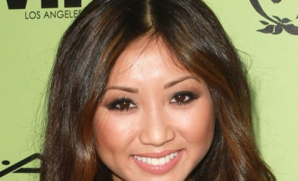 Brenda Song: Not Pregnant?!?