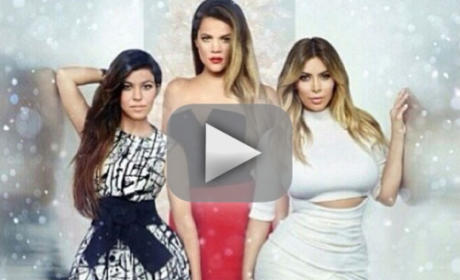 Keeping Up with the Kardashians Recap: The Secret Life of Lamar Odom REVEALED!
