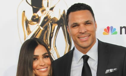 Tony Gonzalez and Wife: Nude For PETA!
