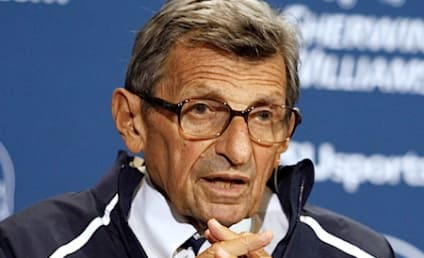 Joe Paterno to Retire from Penn State, Expresses Remorse Over Role in Sexual Abuse Scandal