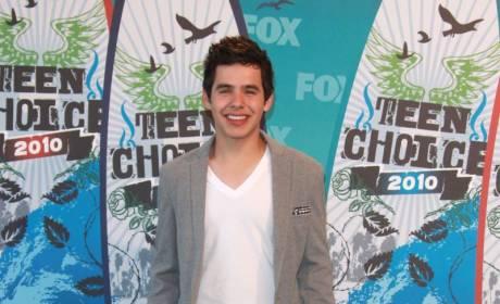 Teen Choice Awards Fashion Face-Off: David Archuleta vs. Greyson Chance