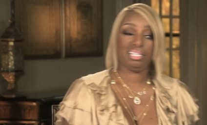 NeNe Leakes' Blood Clots Nix The Real Housewives of Atlanta Star's Asia Trip