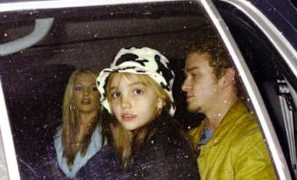 "Jamie Lynn Spears Tweets at Justin Timberlake, Randomly Brings Up ""Cry Me a River"" Drama"
