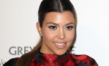 Kourtney Kardashian is Now 34 Years Old!