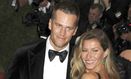 Tom Brady: Pissed at Gisele Bundchen...Over Plastic Surgery?!