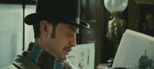Sherlock Holmes 2 Trailer: A Worthy Sequel?