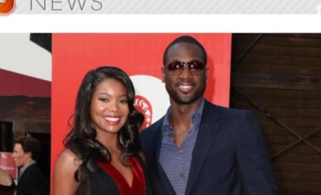 Dwyane Wade Fathered Son on Break From Gabrielle Union, NBA Star Admits