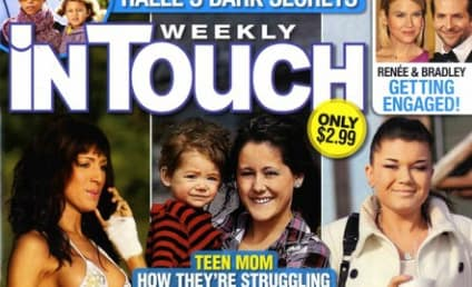Teen Mom Stars: Destroyed By Fame!