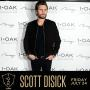 Scott Disick Club Appearance Ad