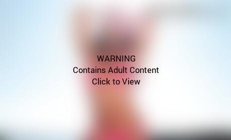 Olivia Munn Bikini Pic