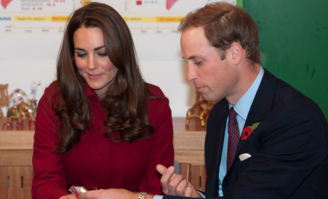 Kate Middleton, Prince William Image