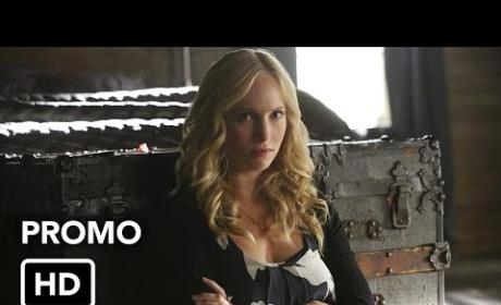 The Vampire Diaries Episode Promo: Phoenix Rising?