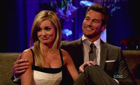 Emily Maynard Confirms Split with Brad Womack