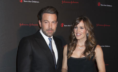 Ben Affleck Neglected Jennifer Garner, Put His Career Before His Marriage, Source Says