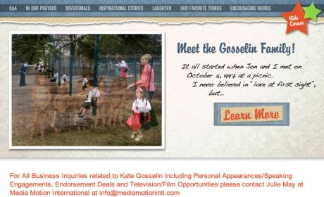 Hailey Glassman: Part of the Gosselin Family!