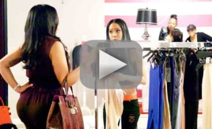 Love & Hip Hop Hollywood Season 3 Episode 3 Recap: When Princesses Attack