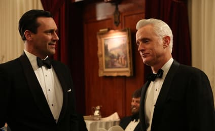 "Mad Men Review: MLK's Death Opens ""The Flood"" of Personal Demons"