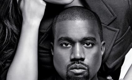 Kim Kardashian is JUST Like Adele, Kanye Claims