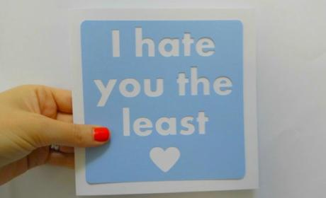 13 Honest Romantic Greeting Cards