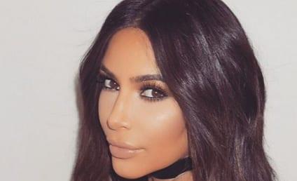 Kim Kardashian Weight Loss: Where's She At?!?