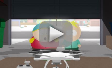 South Park Season 18 Episode 5 Recap: Droning On and On