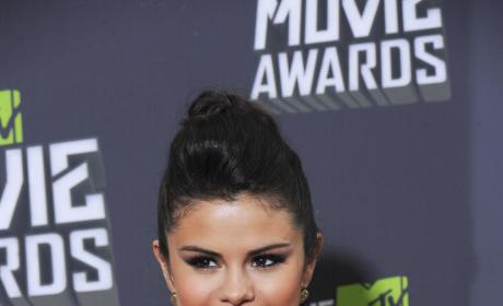 Selena for MTV